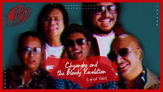 1974 AD - Chyangba and Bloody Revolution (Lyrics Video)