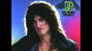 Joe Perry Project - Bang A Gong