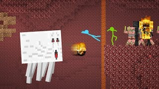 The Nether - AVM Shorts Episode 8