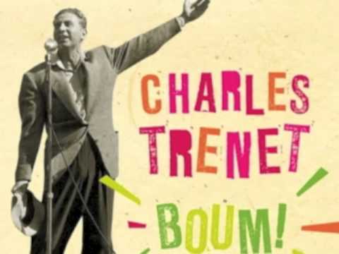 Charles Trenet - Boum (English version)