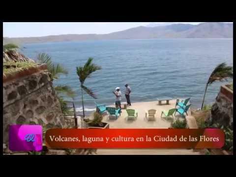 Volcanes, Lagunas y cultura en la Ciudad de Las Flores