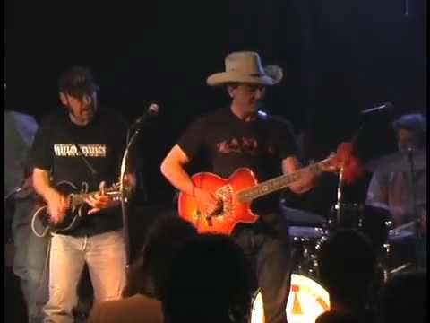 Randy Crouch and the Red Dirt Rangers