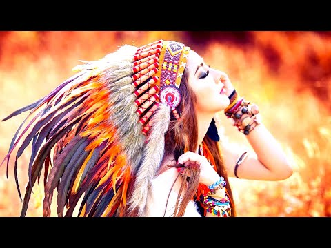 Video Beautiful Relaxing Music: Native American Flutes