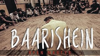 Baarishein   Anuv Jain | Ryan Martyr | Souls On Fire 1