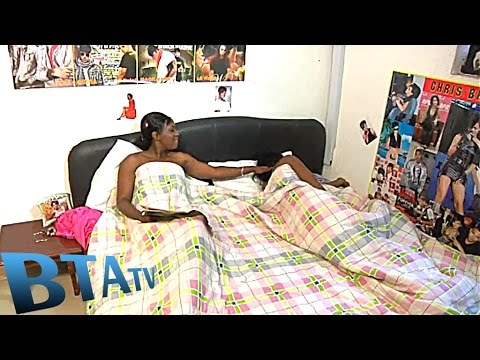 GIRL ON GIRL - LATEST NOLLYWOOD MOVIE