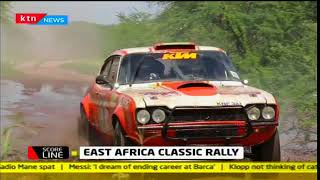 East Africa classic rally to take place after JS Vohra's death