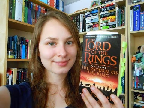 Review | The Return of the King - J.R.R. Tolkien