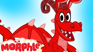 My Pet Dragon  Dragons For Kids Videos + Kids 44 Minute Video Compilation By My Magic Pet Morphle