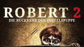 Robert 2 - Die Rückkehr der Teufelspuppe   Trailer (deutsch)   Kholo.pk