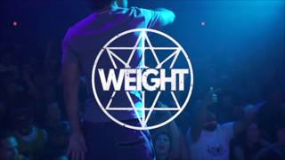 WEIGHT opens up for Waka Flocka at the world famous Lizard Lounge in Dallas, Texas!