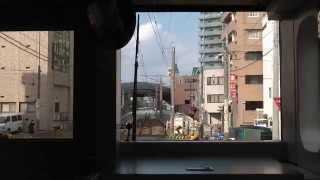 【前面展望】 JR九州 長崎本線 浦上⇒諫早828M クモハ817- 20