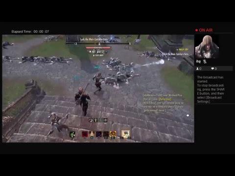 Camlorn bots bots bots bots ps4 na — Elder Scrolls Online