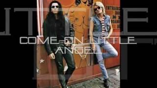 The Cult - Angel (Lil' Devil) (Demo)