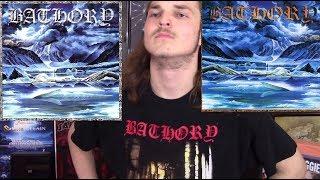 "Bathory ""Nordland I & II"" Album Review(s)"