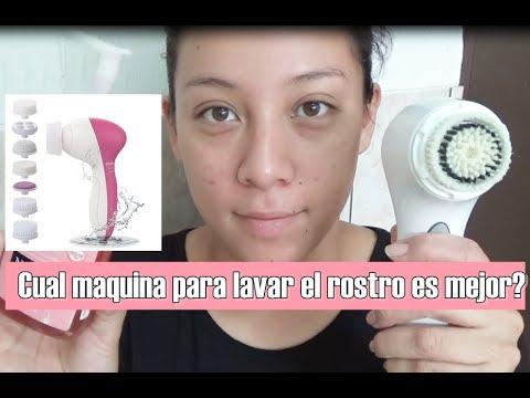 Como escoger la mejor maquina para limpiar el rostro? - diferencia entre rotación y vibracion