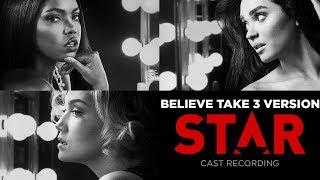 """Believe"" (feat. Jude Demorest, Brittany O'Grady & Ryan Destiny)"