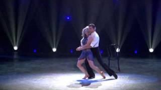 Lauren & Pasha - Argentine Tango