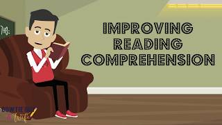 Improving Reading Comprehension Skills & Strategies - Educational Video for Elementary School Kids