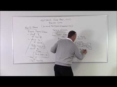 Securities Industry Essentials (SIE) Introduction - YouTube