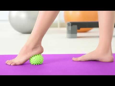Ból kości w stopie pod środkowego palca
