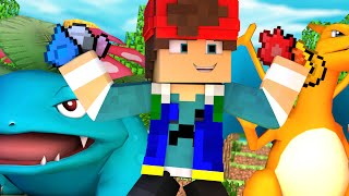 Minecraft: Pokemon Ruby - Faltam Poucas Insignias #14