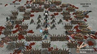바사삭 합방 좀비 디펜스 게임 (Yet Another Zombie Defense HD) 2018-09-29