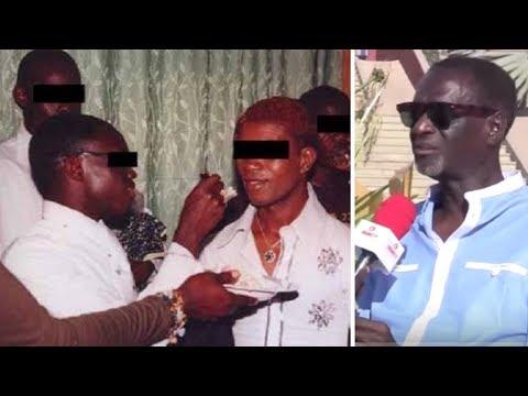 Mansour Dieng sur le mariage de Goordjigueen : « Ce qui s'est réellement passé le jour J… »
