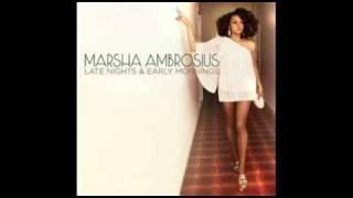 Marsha ambrosius Put it on Repeat