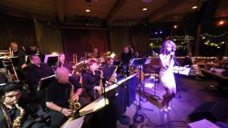 Is You Is, Or Is You Ain't My Baby - Paul McDonald Big Band featuring Marianne Lewis