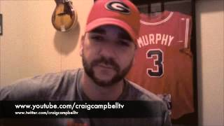 Craig Campbell - Here In The Real World (Alan Jackson cover)