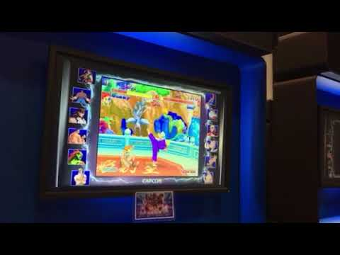 What if Fightcade is better? :: Street Fighter 30th Anniversary