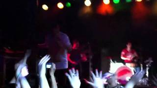 3OH!3- I Know How To Say (Live) San Francisco