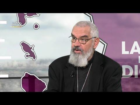 Mgr Jean-Pierre Cattenoz - Diocèse d'Avignon