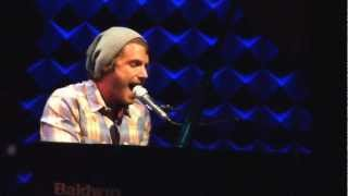 Jon McLaughlin - The Atmosphere