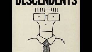 Descendents - Caught