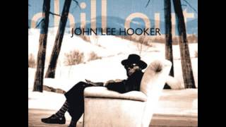 "John Lee Hooker - ""Fire Down Below"""