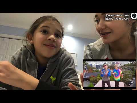 Jake Paul - I Love You Bro (Song) feat. Logan Paul (Official Music Video) – REACTION.CAM