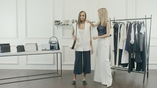 How to Style SS15's Minimalism Trend | NET-A-PORTER
