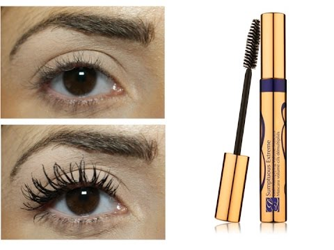 Sumptuous Infinite Daring Length + Volume Mascara by Estée Lauder #6