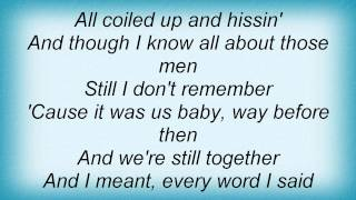 Donnas - Keep On Loving You Lyrics