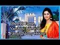 Dhee 10 Fame Pelli Gola Varshini Sounderajan Lifestyle Family House Car Remuneration Telugu portal