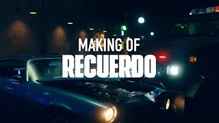 Making Of: \' Recuerdo \'   TINI