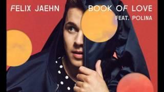 Felix Jaehn Feat Polina-Book Of Love