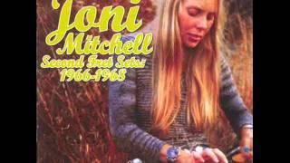 Joni mitchell - urge for going