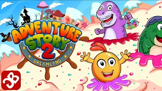 Adventure Story 2 - iOS / Android - Gameplay Video