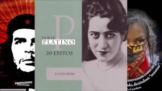 Lucha Reyes Serie Platino 20 Éxitos 1998 Disco completo