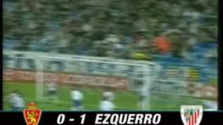 Goles de la temporada 2004/2005