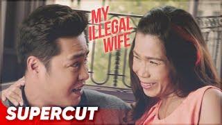 My Illegal Wife | Zanjoe Marudo, Pokwang | Supercut