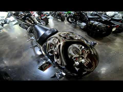 2006 Big Dog Motorcycles K-9 in South Saint Paul, Minnesota - Video 1