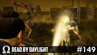THE UNLUCKIEST FLASHLIGHT!   Dead by Daylight DBD #149 Demise of the Faithful DLC